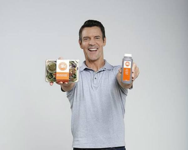 P90X Founder Now Selling Health Food Line At 7 Eleven