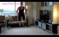 P90X In 90 Seconds Plyometrics Workout Video YouTube