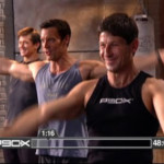 P90X Insanity Hybrid Day 43 Chest Shoulders Triceps