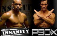 P90X Insanity Hybrid Workout Schedule