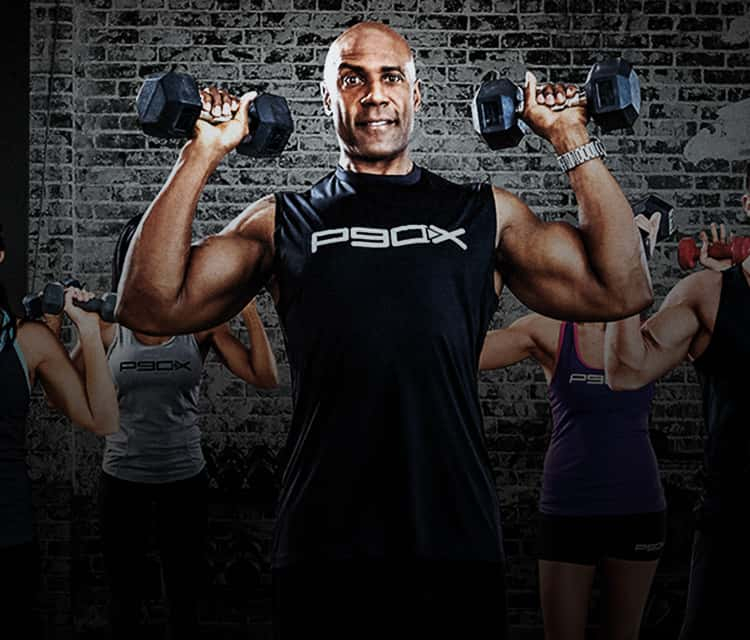 P90X Instructors Beachbody LIVE