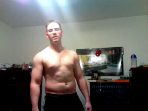 P90X Journal Day 33 Legs And Back Ab Ripper X YouTube