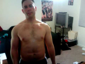 P90X Journal Day 61 Chest Shoulders And Arms Ab