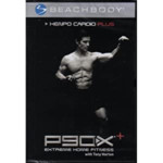 P90X KENPO CARDIO PLUS With Tony Horton By Beachbody