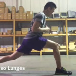 P90X Leg Exercises YouTube