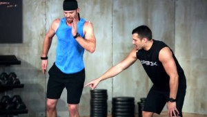 P90X LIVE Become An Instructor Sizzle Reel YouTube