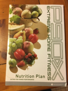 P90x Nutrition Book For Sale Bi coa