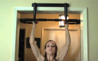 P90X Pull Up Bar YouTube