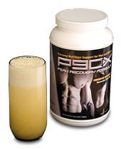 P90X Results And Recovery Formula Drink Review