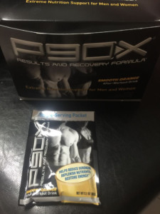 P90X Results And Recovery Formula Extreme Nutrition