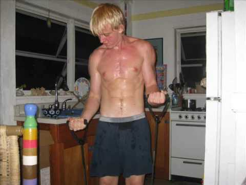 P90X Results And Transformation YouTube
