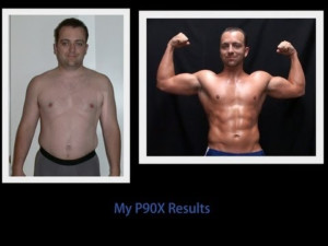 P90X Results Inspirational Transformation Dad Of 3