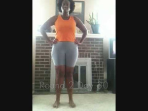 P90X Round 2 Weight Watchers Results W Pics YouTube