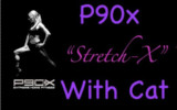 P90X Series Stretch X Beachbody YouTube