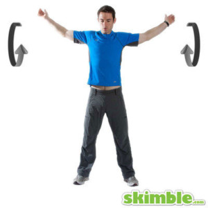 P90x Shoulder Bi s And Tri s Member Workout By Jim T