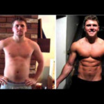 P90X Transformation With Video Clips YouTube
