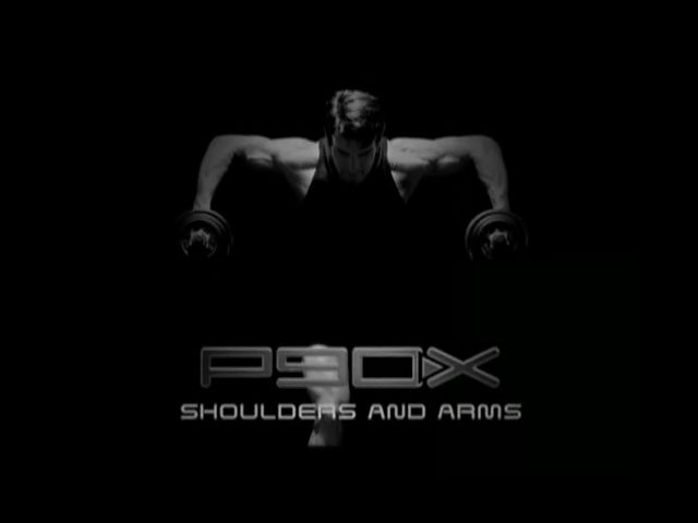 P90X Workout Arts
