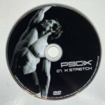 P90X X Stretch Beachbody The Workouts Disc 7 Replacement