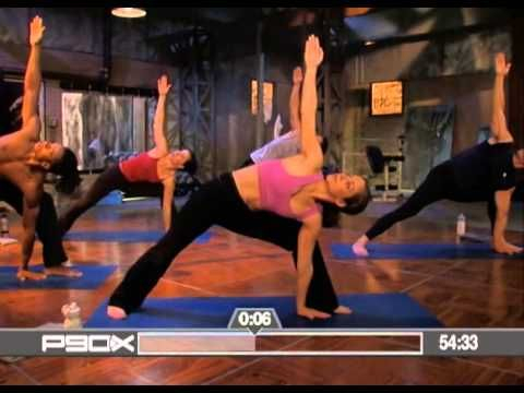 P90X Yoga X YouTube And All Other P90x Videos Too