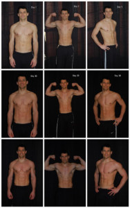 P90X2 60 Day Results Review Your Fitness Path
