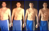 P90X3 Results 90 Day Transformation YouTube
