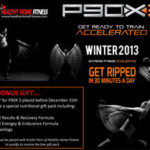 P90X3 Set For December Release Date Plus Exclusive Free