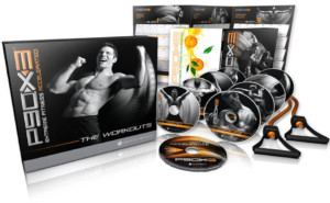 P90X3 Workout Get Ripped In 30 Minutes A Day Beachbody