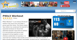 P90x3 Workout Reviews Too Good To Be True