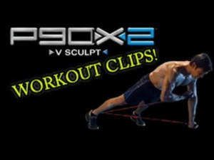 Review Of V Sculpt From P90X2 YouTube