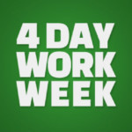 Studies Show That We Should Only Work 4 Days Per Week For