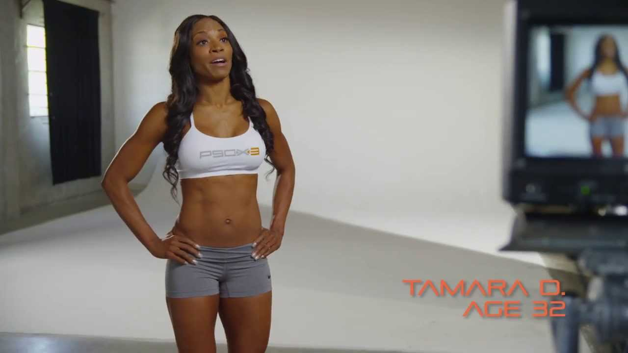 Tamara 30 Minutes To Give You A Lifetime Of Results