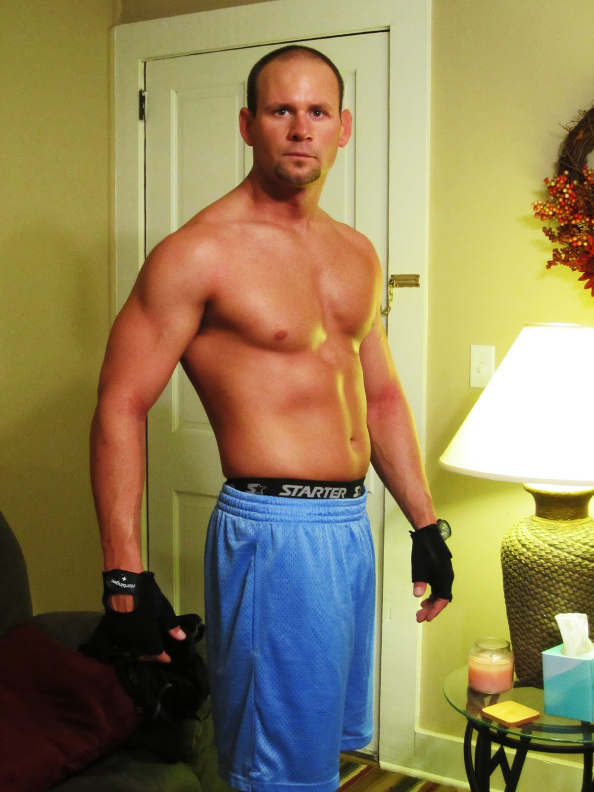 THIS IS MY P90X SUCCESS STORY P90X Results