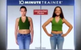 Tony Horton s 10 Minute Trainer Review Promotional Video