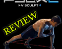 V Sculpt From P90X2 My Review