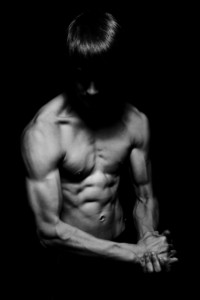 Verent Chan Photography Aaron P90X Results January