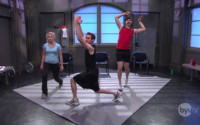 Very Funny P90X Spoof From Studio C YouTube