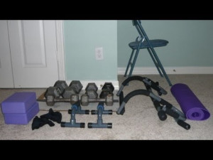 What Equipment Is Needed For P90X P90X Equipment Cheap