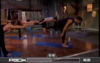 X Gains P90X Yoga YouTube