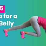 Yoga For A Flat Belly With SOCKS Day 5 7 Day Yoga