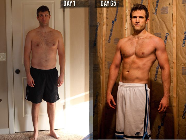 70 Best P90x Results Pics Of Others Health Fitness