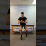 80 20 Speed Squats With Hop YouTube