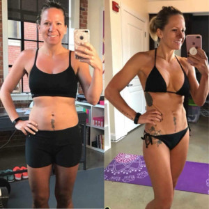 80 Day Obsession Home Workout Results Fit Over 40