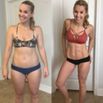 80 Day Obsession Results Before After Photos Weight