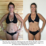 80 Day Obsession Results Before After The Beachbody Blog