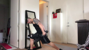 90 Days Of Working Out With P90X Week 8 YouTube