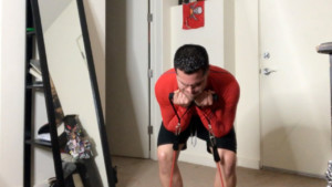 90 Days Of Working Out With P90X Week 9 YouTube