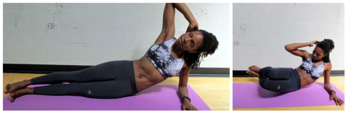 Ab Ripper X Exercises With Photos P90X P90X2 P90X3