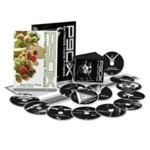 Amazon P90X DVD Workout Base Kit Exercise And