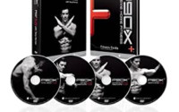 Amazon P90X Plus The Next Level For P90X Grads 5 New