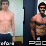 Are The P90x Before And After Pics Real Bodybuilding